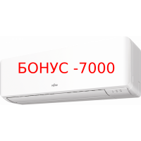 Fujitsu ASYG09KMCC/AOYG09KMCC